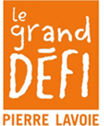 Le Grand défi Pierre Lavoie - CoJT Management supported causes