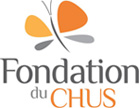 Fondation du CHUS - CoJT Management supported causes