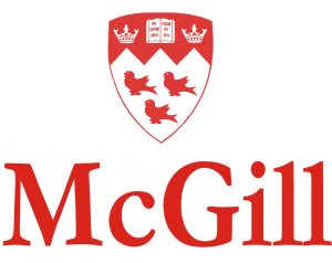 McGill University - CoJT Management supported causes